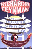 The Character of Physical Law (Penguin Press Science) (0140175059) by Feynman, Richard P.