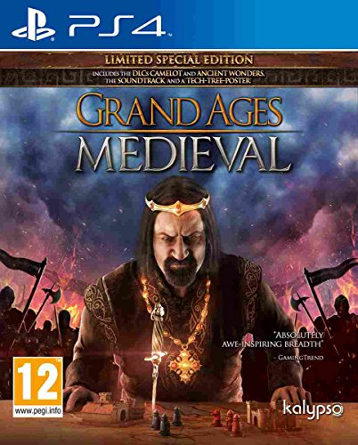 Grand Ages: Medieval: Limited [Special Edition]