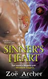 Sinner's Heart (Hellraisers) by Zoe Archer