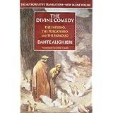 The Divine Comedy (The Inferno, The Purgatorio, and The Paradiso) ~ Dante Alighieri