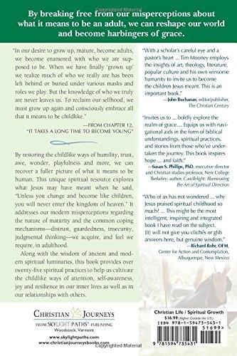 Like a Child: Restoring the Awe, Wonder, Joy & Resiliency of the Human Spirit
