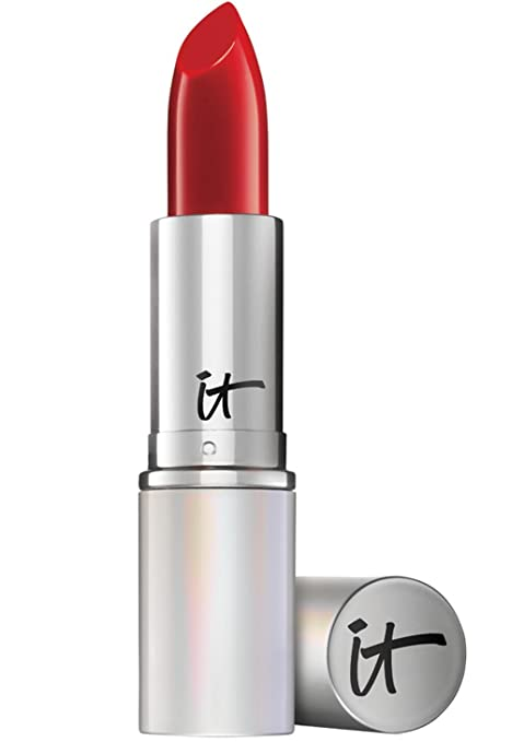 it Cosmetics Blurred Lines Smooth Fill Lipstick (IT Girl)