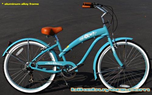 Fito Modena Aluminum Alloy Frame Shimano 7-speed 26