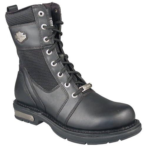 Harley Davidson Mens Colonel Boot
