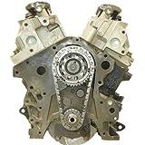 PROFessional Powertrain DD78 Chrysler 3.3L Complete Engine, Remanufactured