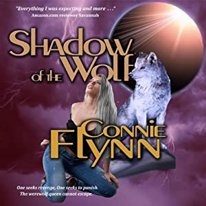 Shadow of the Wolf (Werewolf Series #2) Audiobook