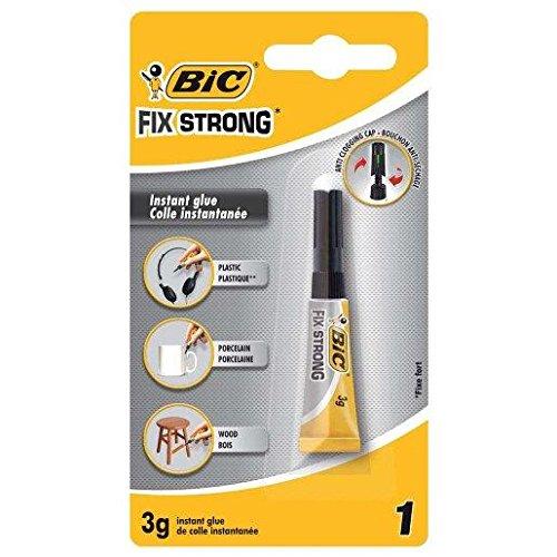bic-lot-de-6-tubes-colle-instantannee-liquide-fix-strong-3g