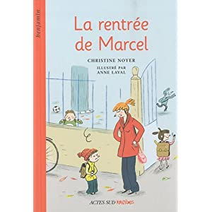 La rentrée de Marcel