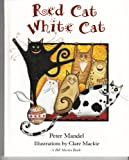 img - for Red Cat White Cat book / textbook / text book