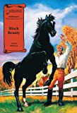Black Beauty (Illus. Classics) HARDCOVER (Saddlebacks Illustrated Classics)