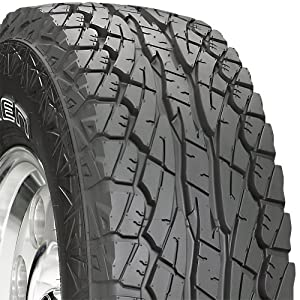 Falken Wild Peak A/T Off-Road Tire - 245/65R17 107S
