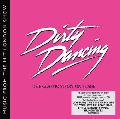 Dirty Dancing - BRUCE CHANNEL - Lyrics2You