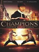 Champions (2011) (English Subtitled)