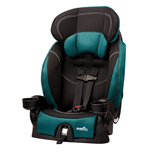 Evenflo Tribute Convertible Car Seat Instructions