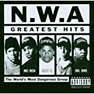 The Best of N.W.A