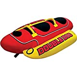 Airhead Double Dog 2 Person Towable Tube 2013
