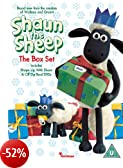 Shaun the Sheep - The Box Set: Shape Up With Shaun / Off the Baa [Edizione: Regno Unito]