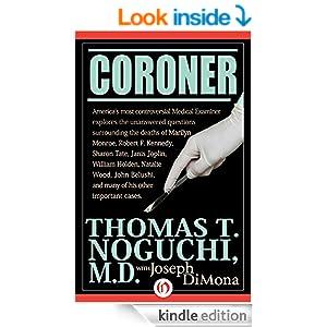 Coroner (The Coroner Series Book 1)