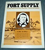 img - for Fort Supply: Brigham Young's Green River Experiment book / textbook / text book