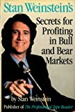 Stan Weinsteins Secrets for Profiting in Bull and Bear Markets