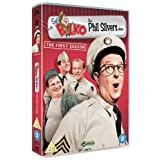 Sgt. Bilko: The Phil Silvers Show - Season 1 [DVD] [1955]by Phil Silvers