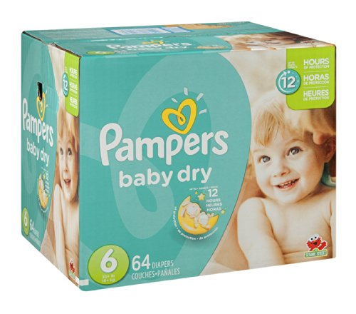 Bulk Pampers Diapers