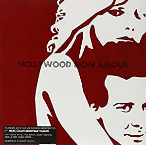 Hollywood Mon Amour [VINYL]