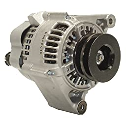 ACDelco 334-1142 Professional Alternator, Remanufactured