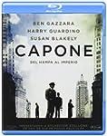 Capone [Blu-ray]