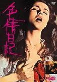 色情日記 [DVD] Max Pecas