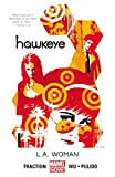 Image of Hawkeye Volume 3: L.A. Woman