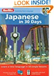 Berlitz Language: Japanese In 30 Days...