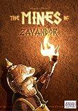 BOARD GAME - MINES OF ZAVANDOR (THE)