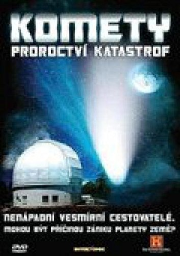 Komety - Proroctvi katastrof (Comets: Prophets of Doom) [paper sleeve]