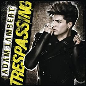 Trespassing Adam Lambert Album MP3