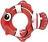 クマノミ 浮き輪 50cm