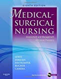 img - for Medical-Surgical Nursing: Assessment and Management of Clinical Problems, 8th Edition book / textbook / text book