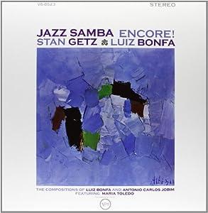 Jazz samba encore