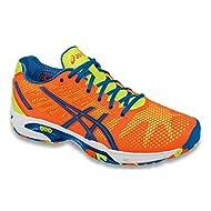 Asics 2014/15 Men's Gel-Solution Speed 2 Clay Court Tennis Shoe - E400J