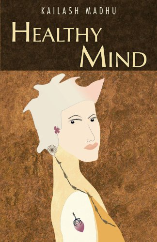 Book: Healthy Mind by Kailash Madhu Balasubramanian