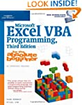 Microsoft� Excel� VBA Programming for...