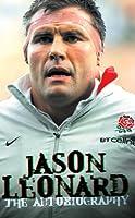 Jason Leonard: The Autobiography