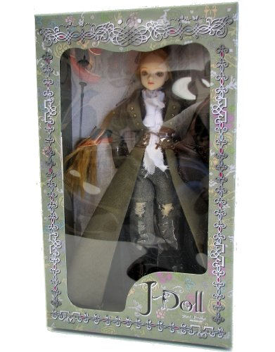 51zYYDVob2L Cheap Buy  Charing Cross Road Fashion Luxury J doll By Jun Planning
