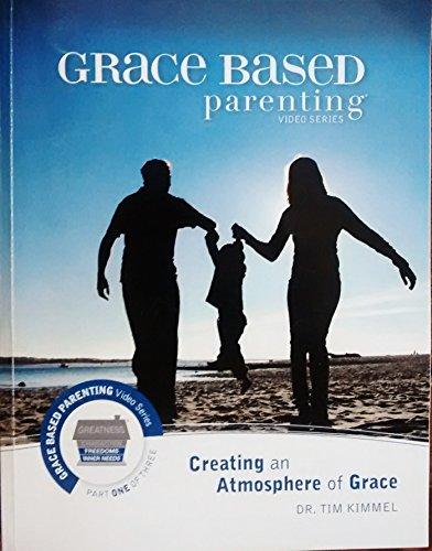 grace based parenting workbook pdf