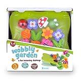 Fiesta Crafts Wobbly Garden Game