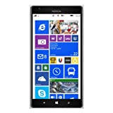 Nokia Lumia 1520 White, Factory Unlocked