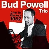 echange, troc Bud Powell - Live In Geneva