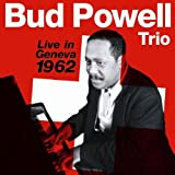 Live in Geneva 1962by Bud Powell