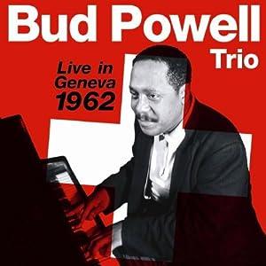Live in Geneva 1962