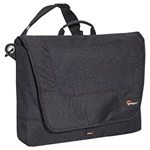 "Lowepro Slim Factor M Notebook Sleeve - fits 15.4"" Laptops - Black"